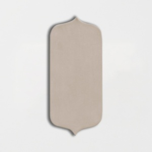 Latte Glossy Ceramic Tiles 3 5/8x8