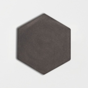 Barn Glossy Hexagon Ceramic Tiles 5