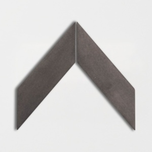 Barn Glossy Chevron Ceramic Tiles 2x6