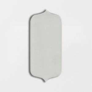 Cold Glossy Ceramic Tiles 3 5/8x8