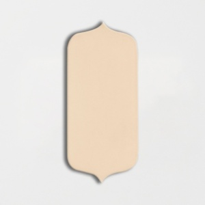 Honey Glossy Ceramic Tiles 3 5/8x8