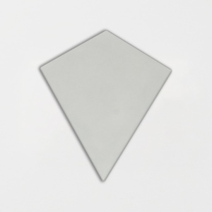 Cold Glossy Diamante Ceramic Tiles 6 1/8x6 7/8