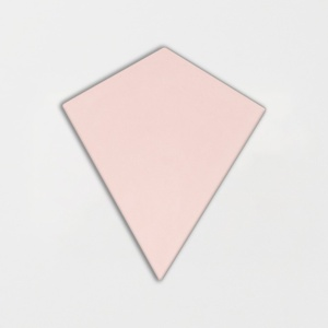 Rosie Glossy Diamante Ceramic Tiles 6 1/8x6 7/8