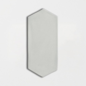 Cold Glossy Picket Ceramic Tiles 3x6