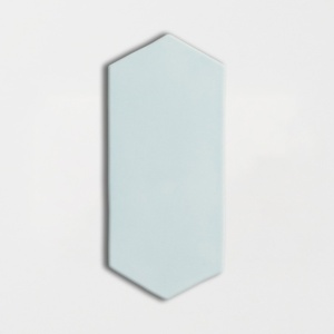 Jules Glossy Picket Ceramic Tiles 3x6