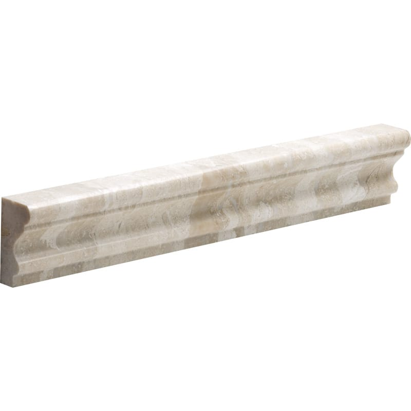 Diana Royal Polished Andorra Marble Mouldings 2x12