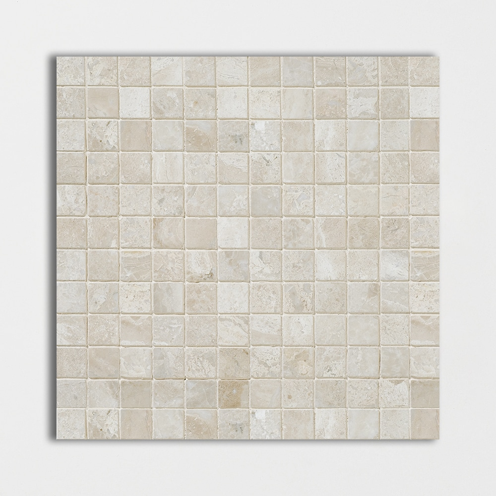 Diana Royal Polished 12x12 1x1 Marble Mosaics