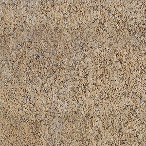 Butterfly Gold Polished Granite Slab Random 1 1/4