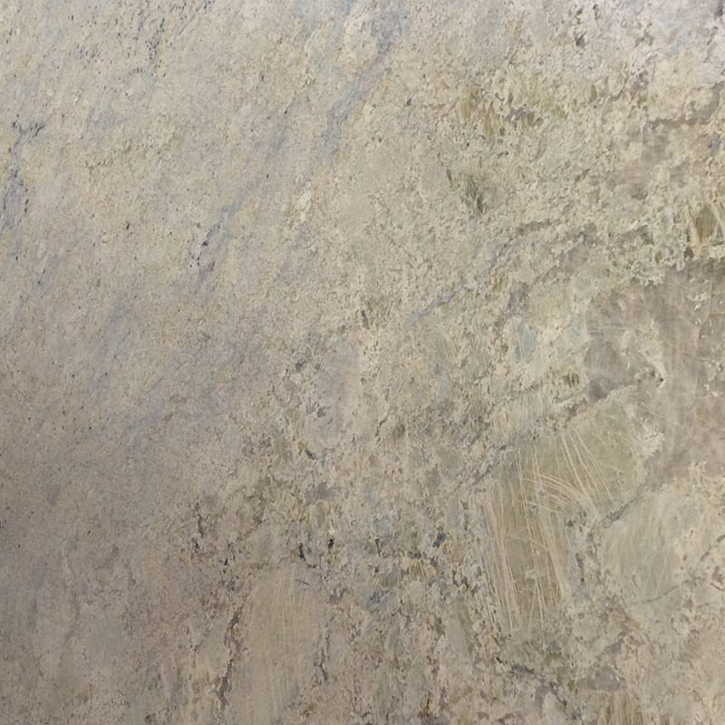 Bianco Romano Polished Granite Slab Random 1 1/4