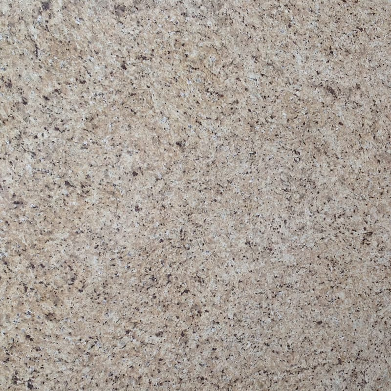 Giallo Ornamental Polished Random 1 1/4 Granite Slab