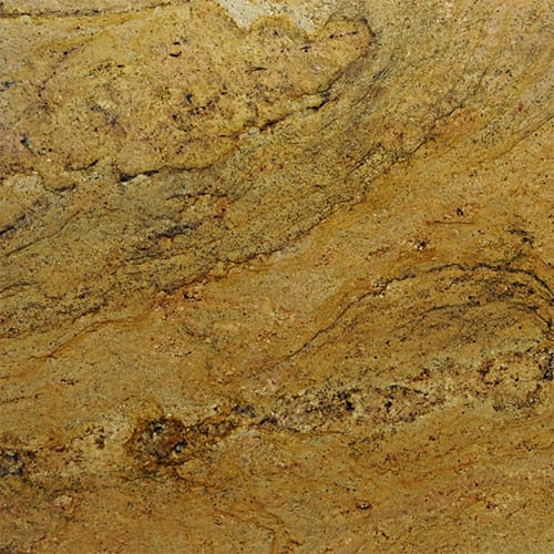 Ghibli Polished Granite Slab Random 1 1/4