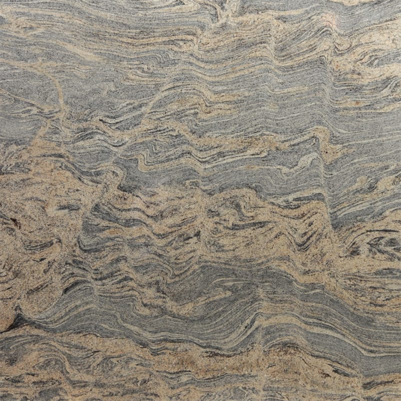 Juparana Colombo Polished Random 1 1/4 Granite Slab