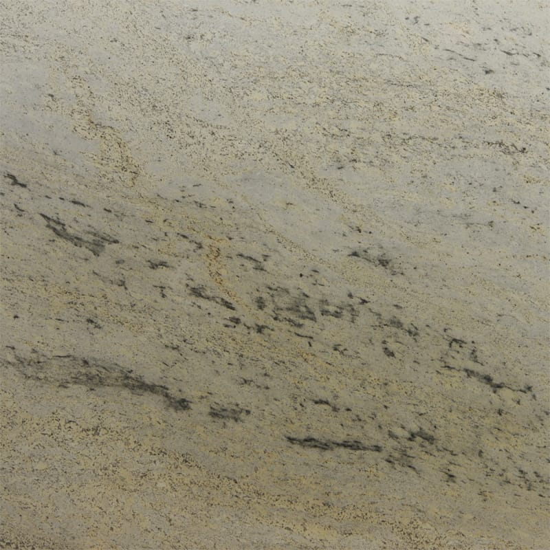 Ivory Chiffon Polished Granite Slab Random 1 1/4