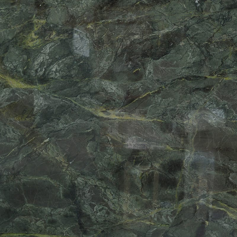 Verde Fantastico Polished Granite Slab Random 1 1/4