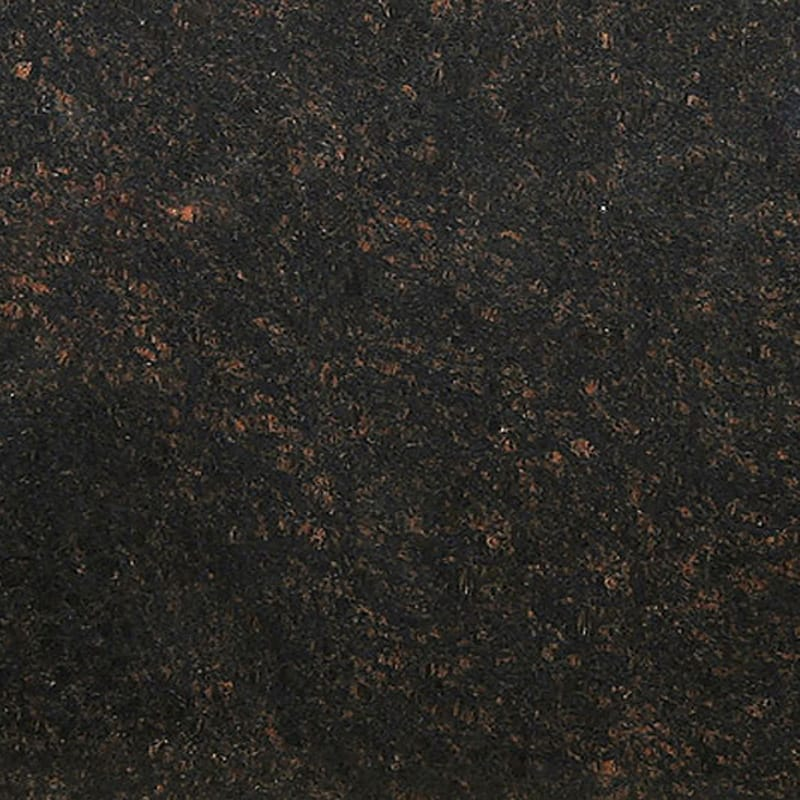 Tan Brown Polished Random 1 1/4 Granite Slab