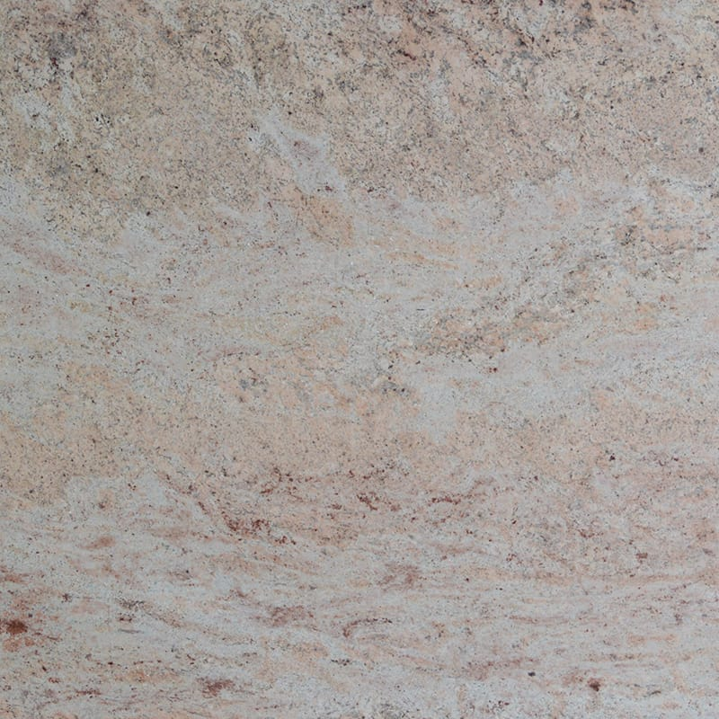 Shivakashi Gold Polished Granite Slab Random 1 1/4