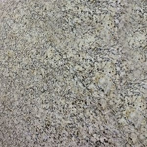 Santa Cecilia Polished Granite Slab Random 1 1/4