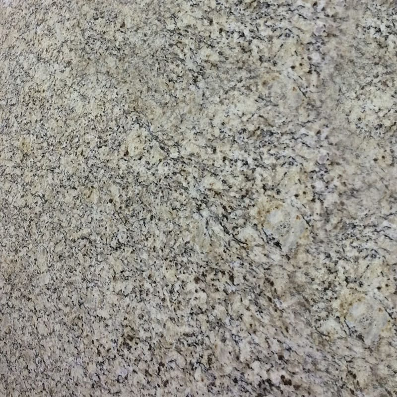Santa Cecilia Polished Random 1 1/4 Granite Slab