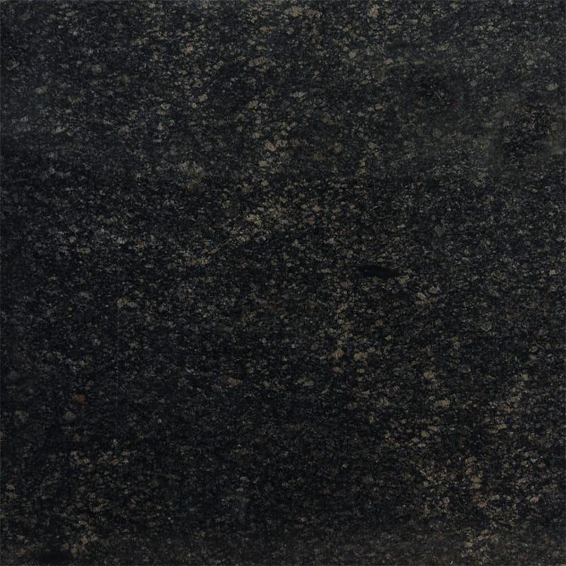 Saphire Blue Polished Random 1 1/4 Granite Slab