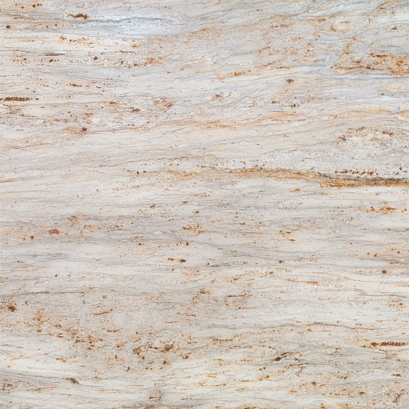 Giallo River Polished Granite Slab Random 1 1/4