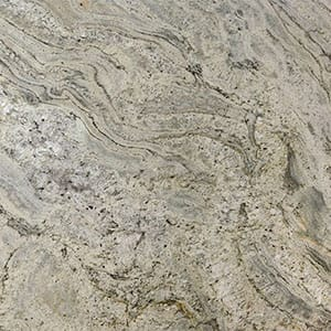 Surf Green Polished Granite Slab Random 1 1/4