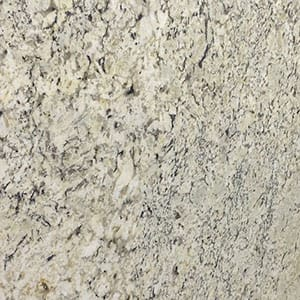 Summer Polished Granite Slab Random 1 1/4