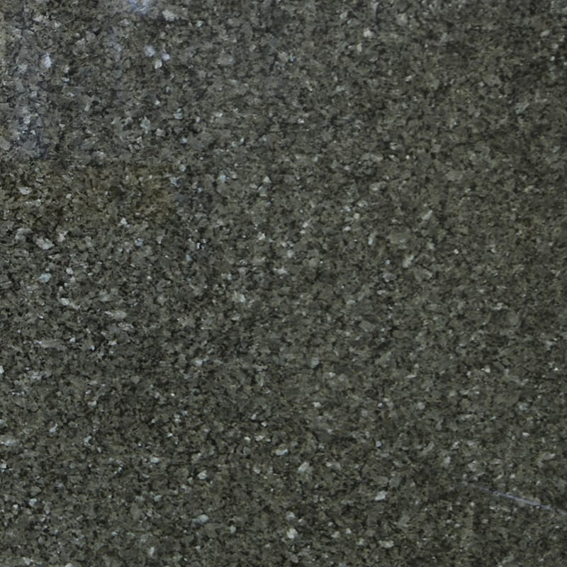 Royal Blue Polished Granite Slab Random 1 1/4