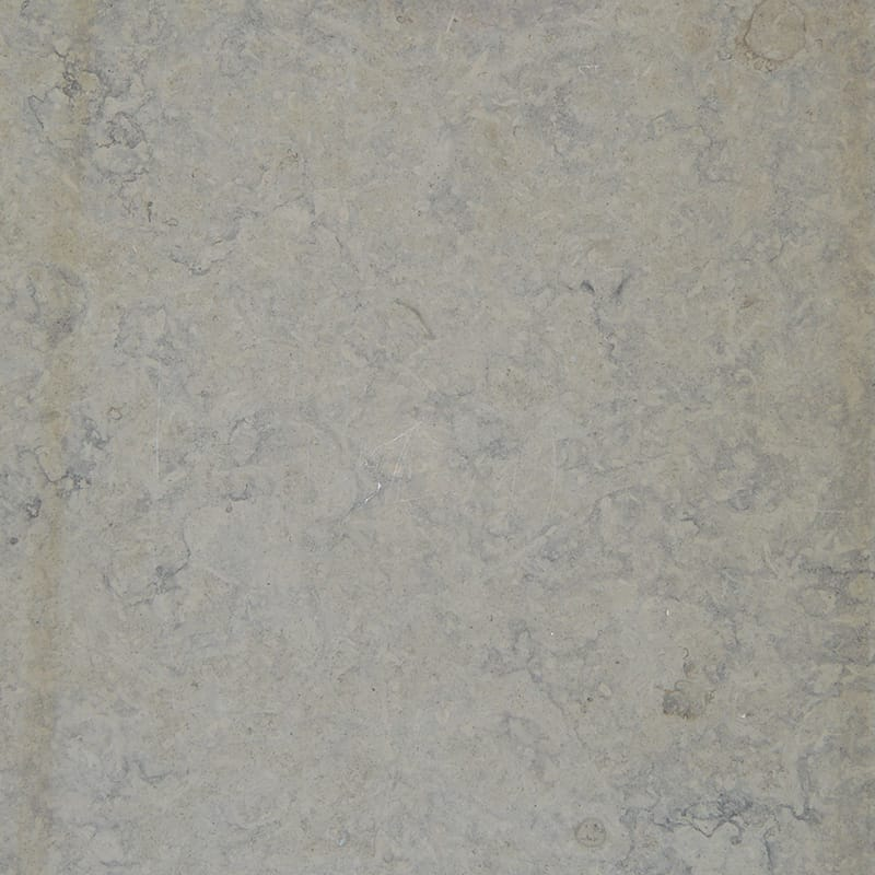 Lagos Blue Ed Honed Limestone Slab Random 1 1/4