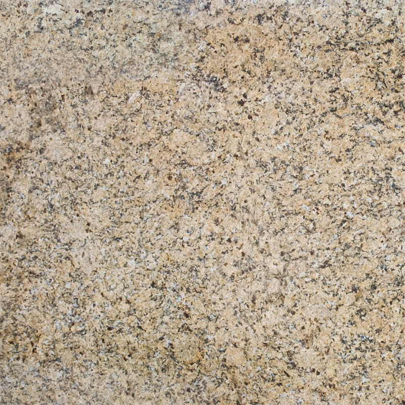 New Venetian Gold Polished Random 1 1/4 Granite Slab