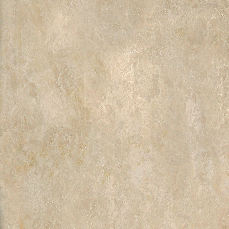 Ivory Honed&filled Random 3/4 Travertine Slab