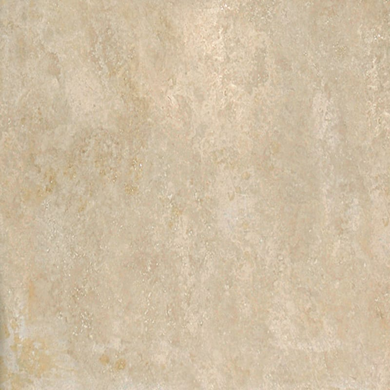 Ivory Honed&filled Random 1 1/4 Travertine Slab