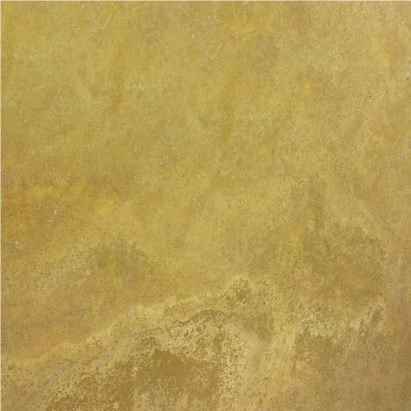 Golden Sienna Honed&filled Random 3/4 Travertine Slab