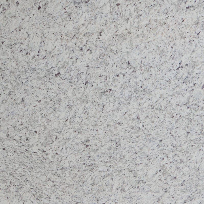 New Bianco Romano Polished Random 1 1/4 Granite Slab