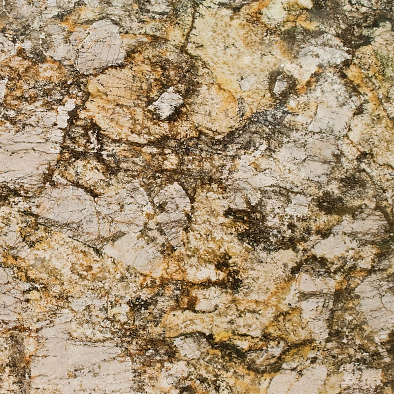 Carpe Diem Polished Granite Slab Random 1 1/4