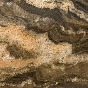 Austral Coffee Polished Granite Slab Random 1 1/4