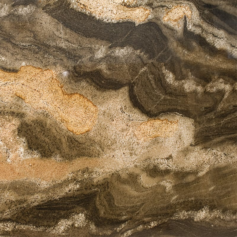 Austral Coffee Polished Random 1 1/4 Granite Slab