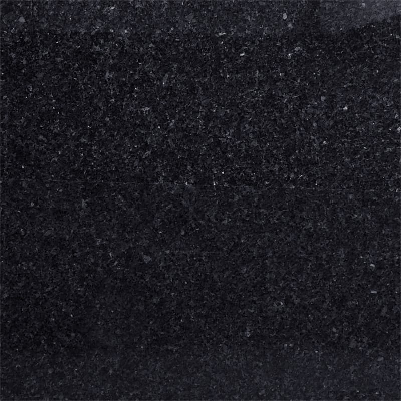 Blue Pearl Gt. Polished Granite Slab Random 1 1/4