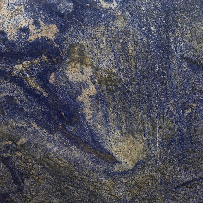 Azul Bahia Polished Granite Slab Random 1 1/4