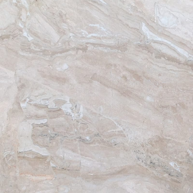 Diana Royal Polished Marble Slab Random 1 1/4