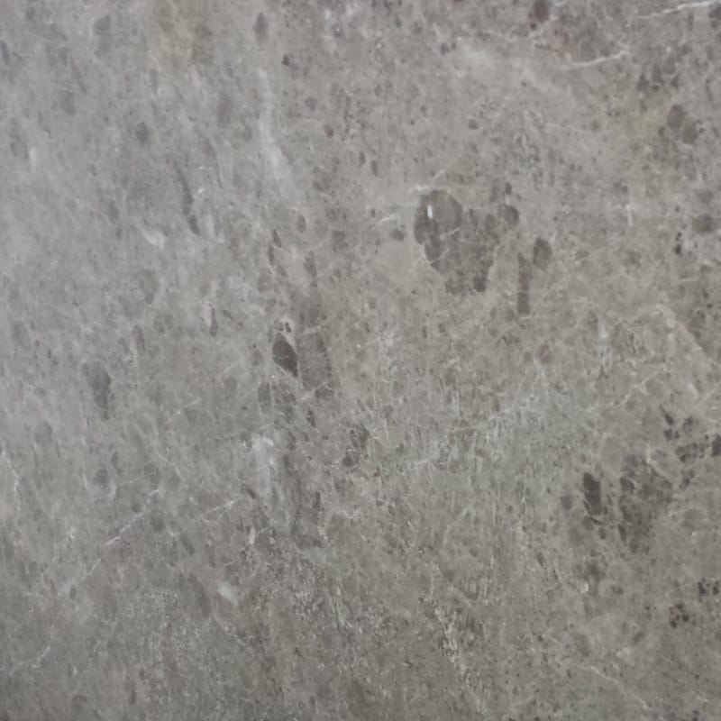 Arctic Gray Polished Random 1 1/4 Marble Slab