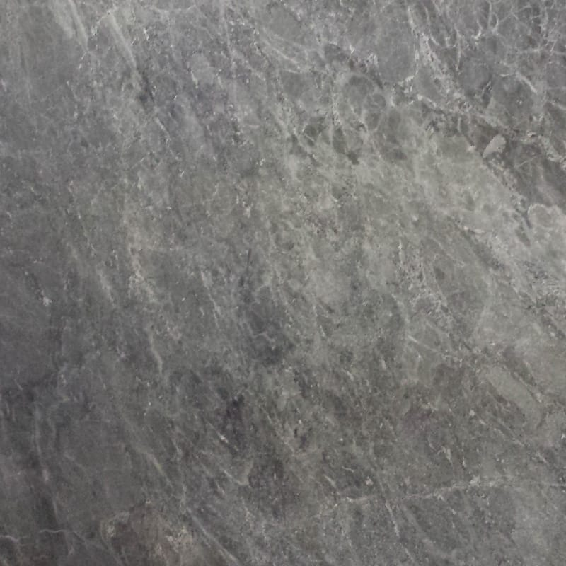 Baltic Gray Polished Random 1 1/4 Marble Slab