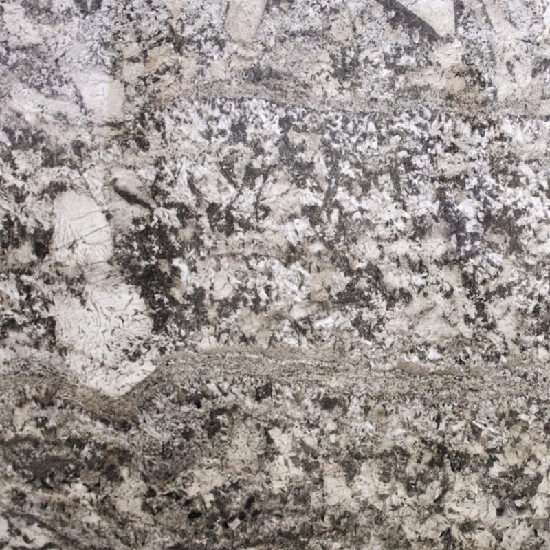 Bianco Antico Polished Random 1 1/4 Granite Slab