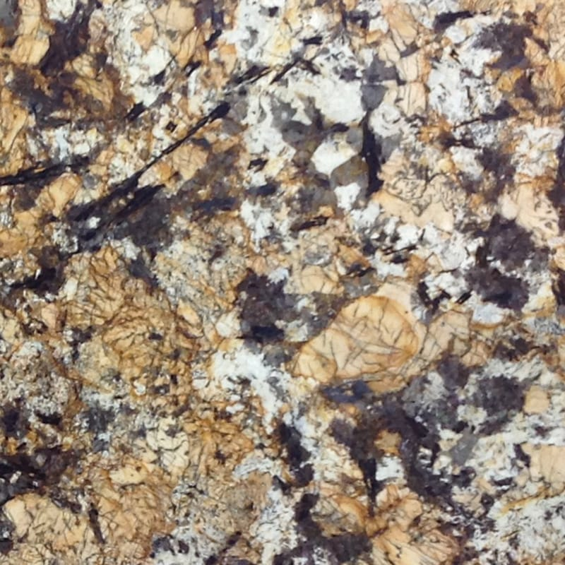 Mascarello Polished Granite Slab Random 1 1/4