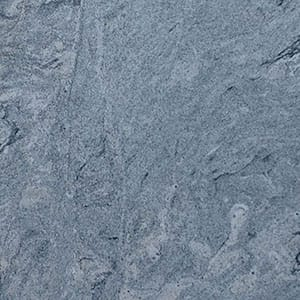 Viscount White Polished Granite Slab Random 1 1/4
