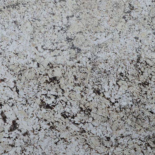 Aran Cream Polished Granite Slab Random 1 1/4