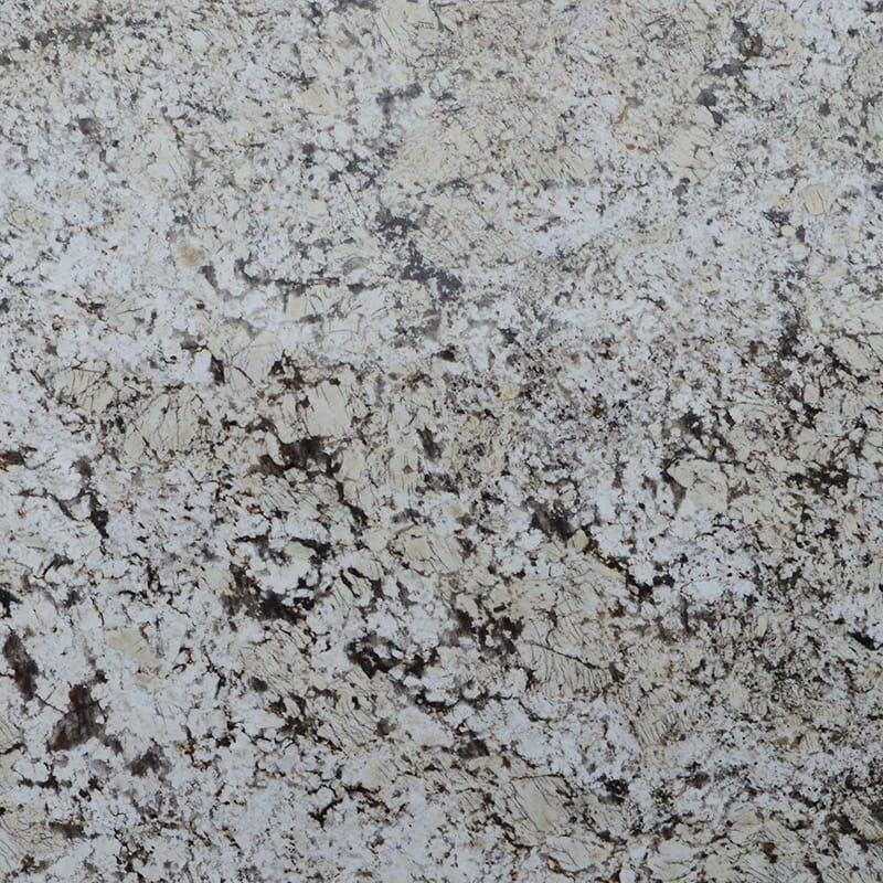 Aran Cream Polished Random 1 1/4 Granite Slab