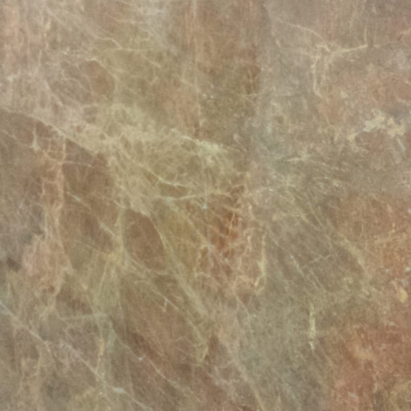 Majestic Brown Polished Granite Slab Random 1 1/4