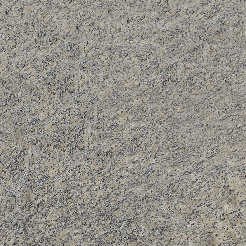 Santa Cecilia Light Polished Granite Slab Random 1 1/4