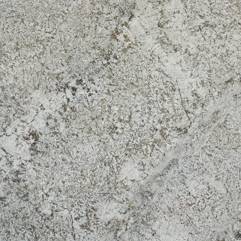 Artic Diamond Polished Random 1 1/4 Granite Slab