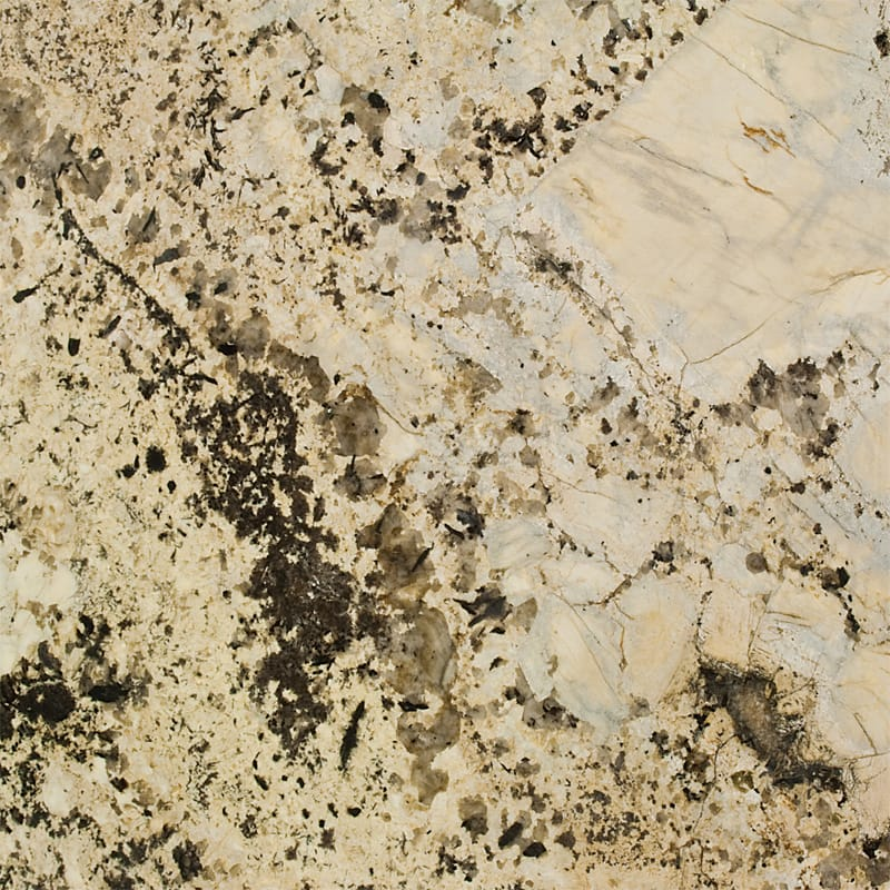Splendor Polished Random 1 1/4 Granite Slab